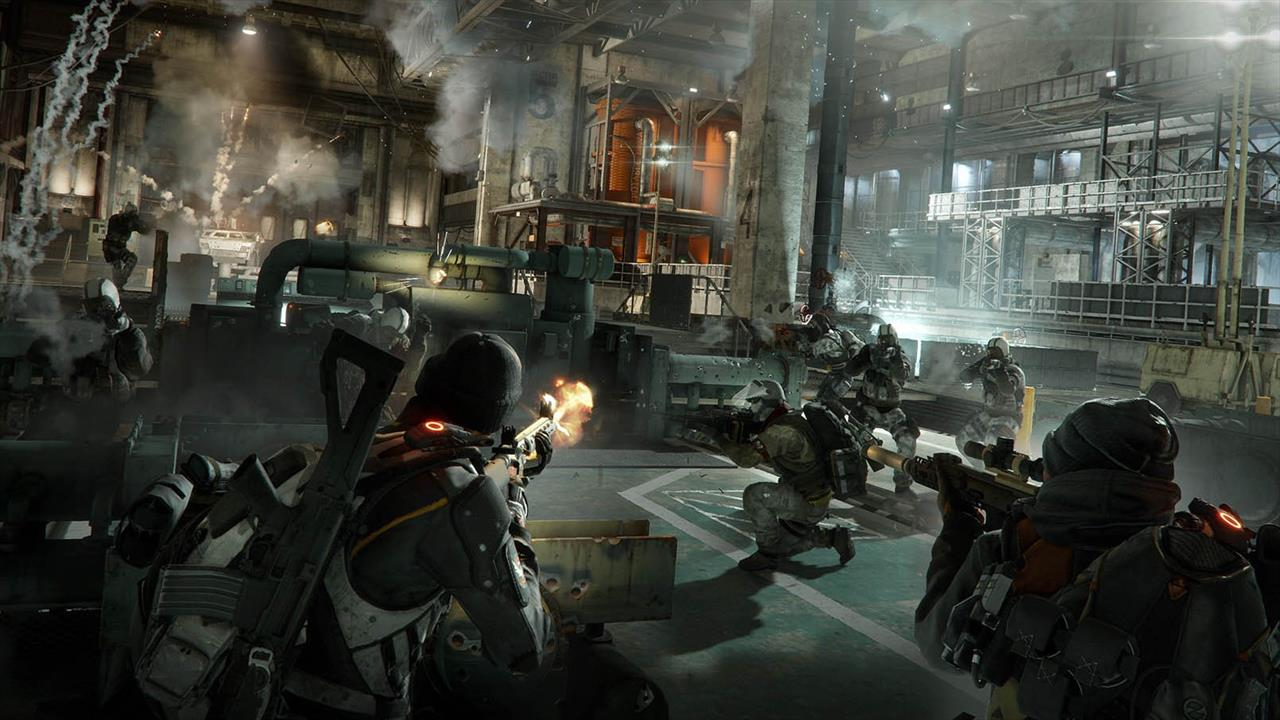 Tom Clancy's: The Division's Falcon Lost Exploit Will Lead To Bans: Ubisoft
