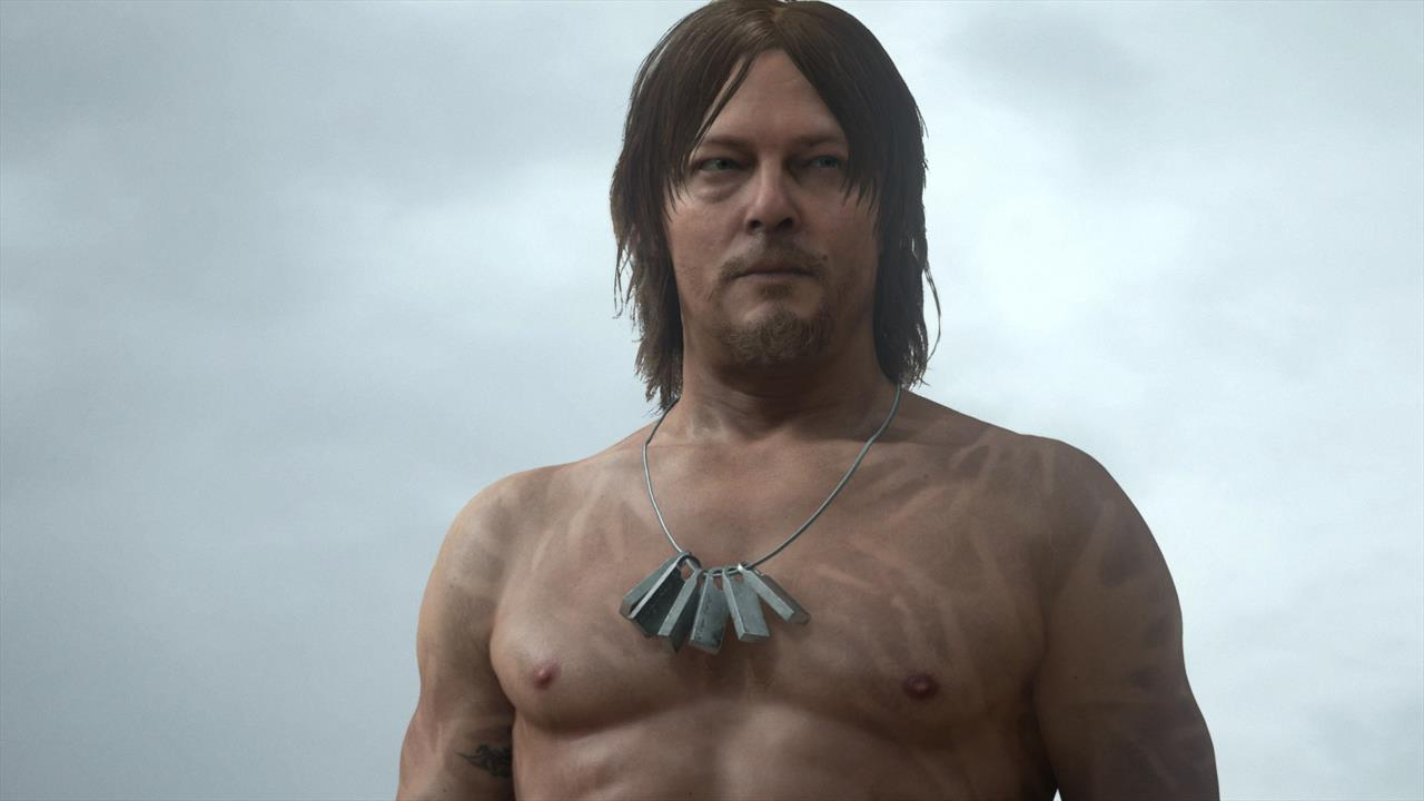 Hideo Kojima Claims That Death Stranding Will Be His