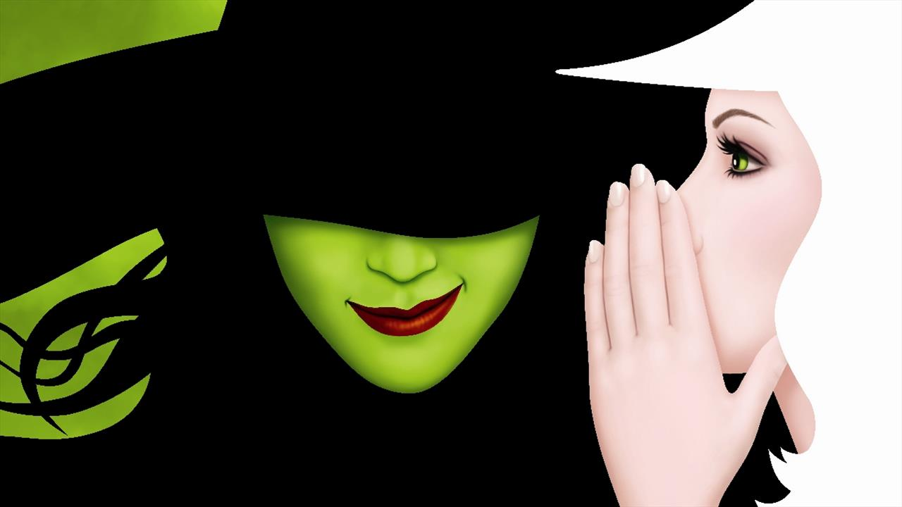 Fans are Defying Gravity: A Wicked movie is on the way
