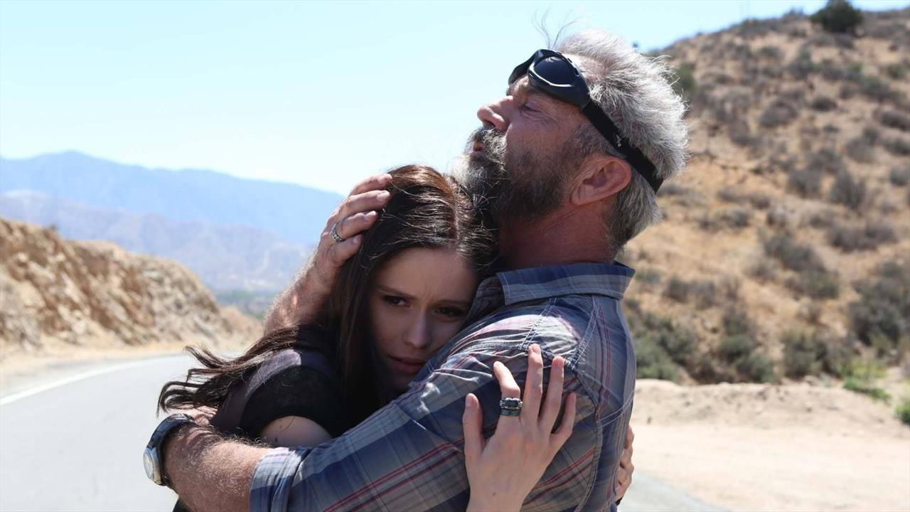 Mel Gibson Stars in New Action Thriller BLOOD FATHER