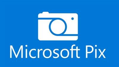 Microsoft's Pix camera app gets document support