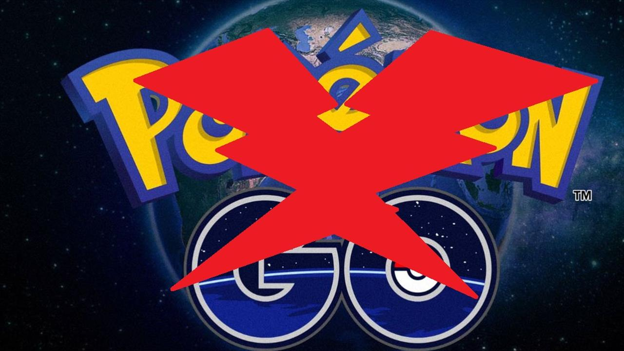 Pokemon Go Banned In Iran For Security Concerns