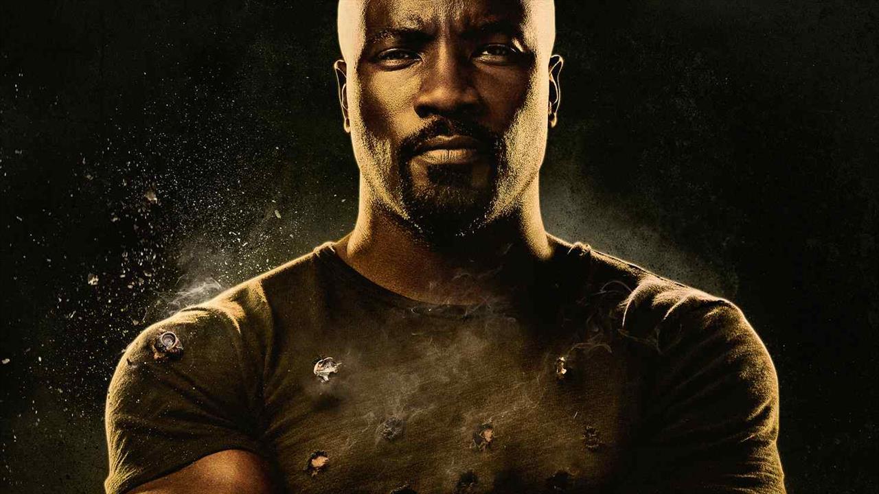 Marvel's Luke Cage Trailer Landing Tomorrow
