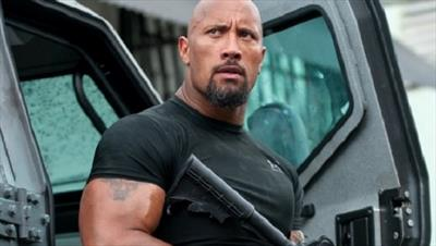 The Rock is making a YouTube series you'll have to pay for