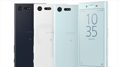 Sony Mobile announce Xperia X Compact Release