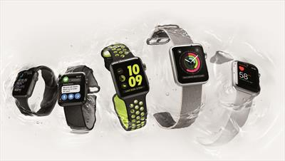 VIDEO New Apple Watch unboxing
