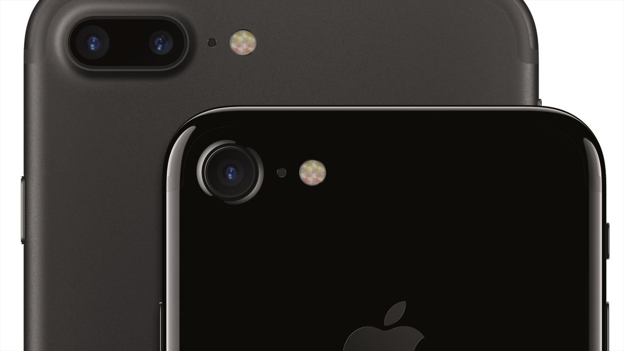 Apple launches iPhone 7 and 7 Plus