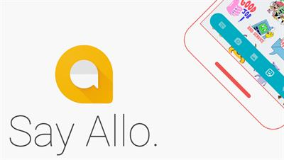 Google Allo is out- wants to be your new smart messenger