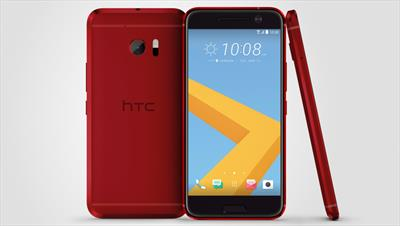HTC 10 gets fancy new colour and discount