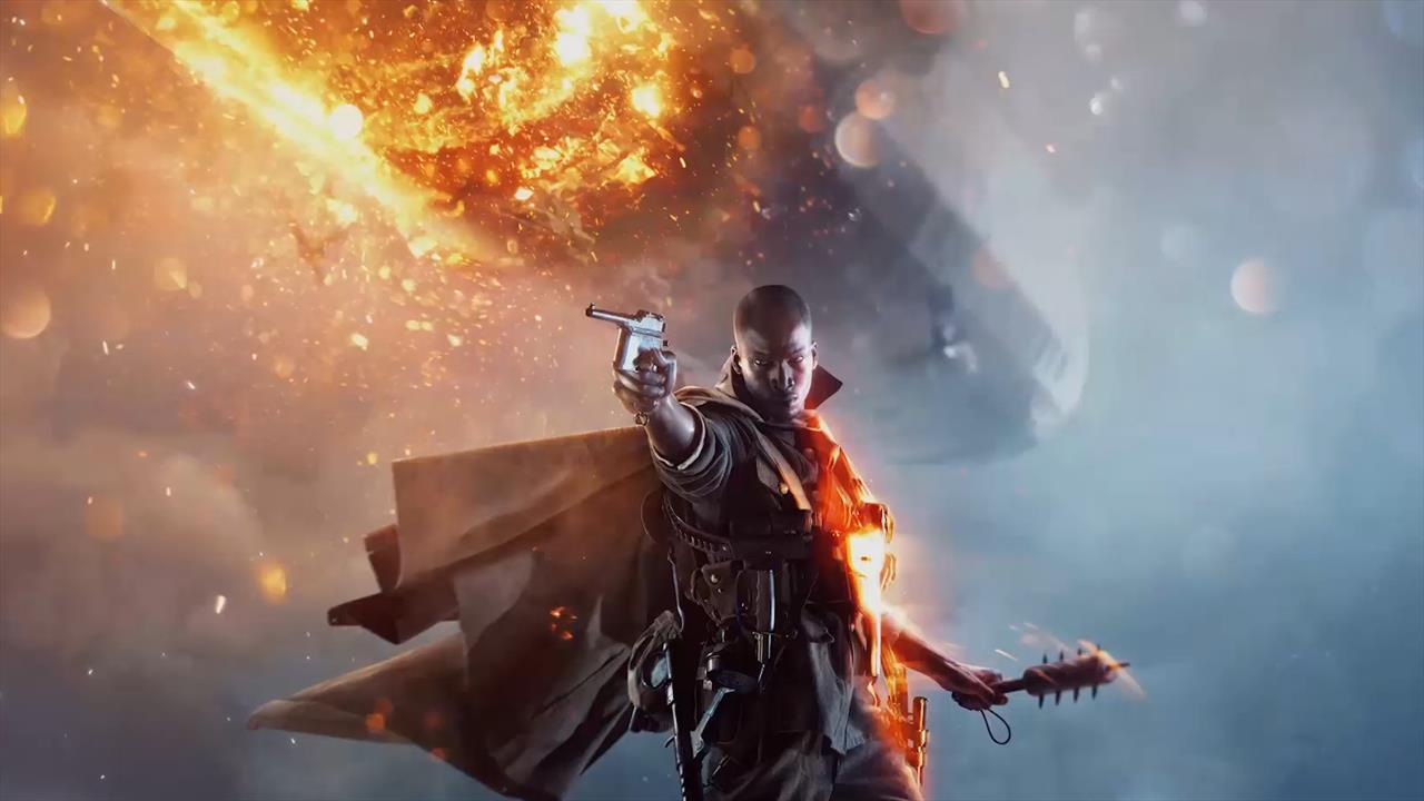 Battlefield 1 to Be Streamed Everyday by EA Until Release