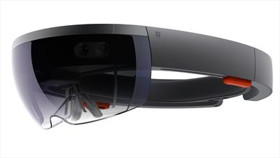 Microsoft HoloLens headset coming to Ireland
