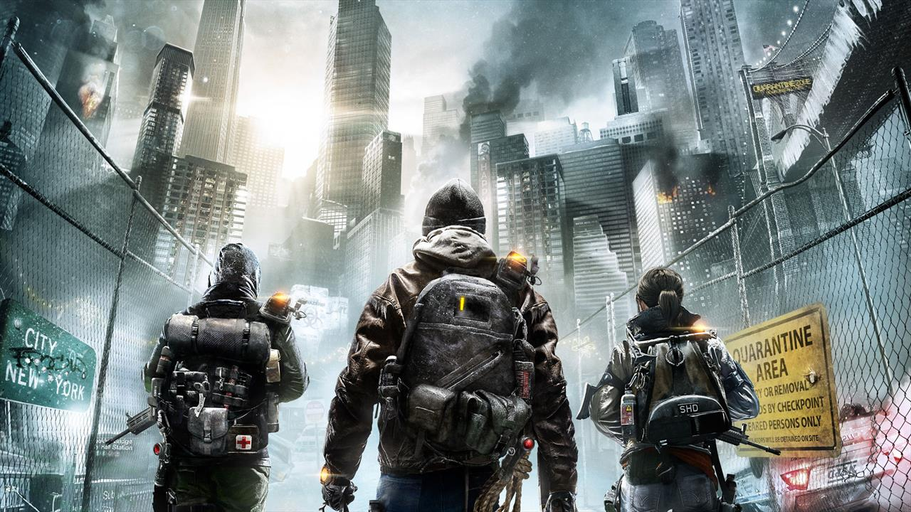 Ubisoft delays Tom Clancy's The Division downloadable content