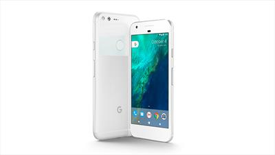 Google Pixel 2 launches October 4