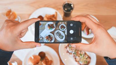 Scientists could develop food safety app