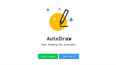 Google introduces AutoDraw tool