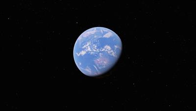 Google Earth relaunched