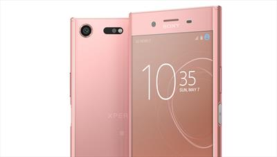 Sony Xperia XZ Premium on sale from June 1