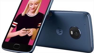 Moto G5S Plus image leaks