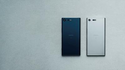 Xperia phones set for Android update