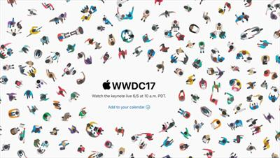 New iPad Pro launches at Apple Worldwide Developers Conference