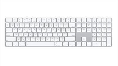 Apple Magic Keyboard launches