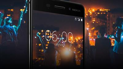 New Nokia flagship phone on the way