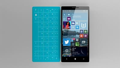 Microsoft Surface smartphone to be foldable?