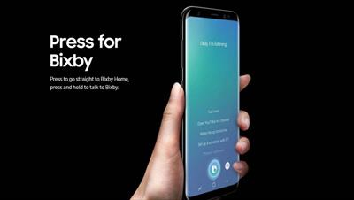 Samsung preps Bixby for launch