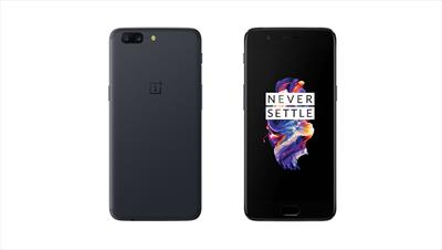 OnePlus 5 launches