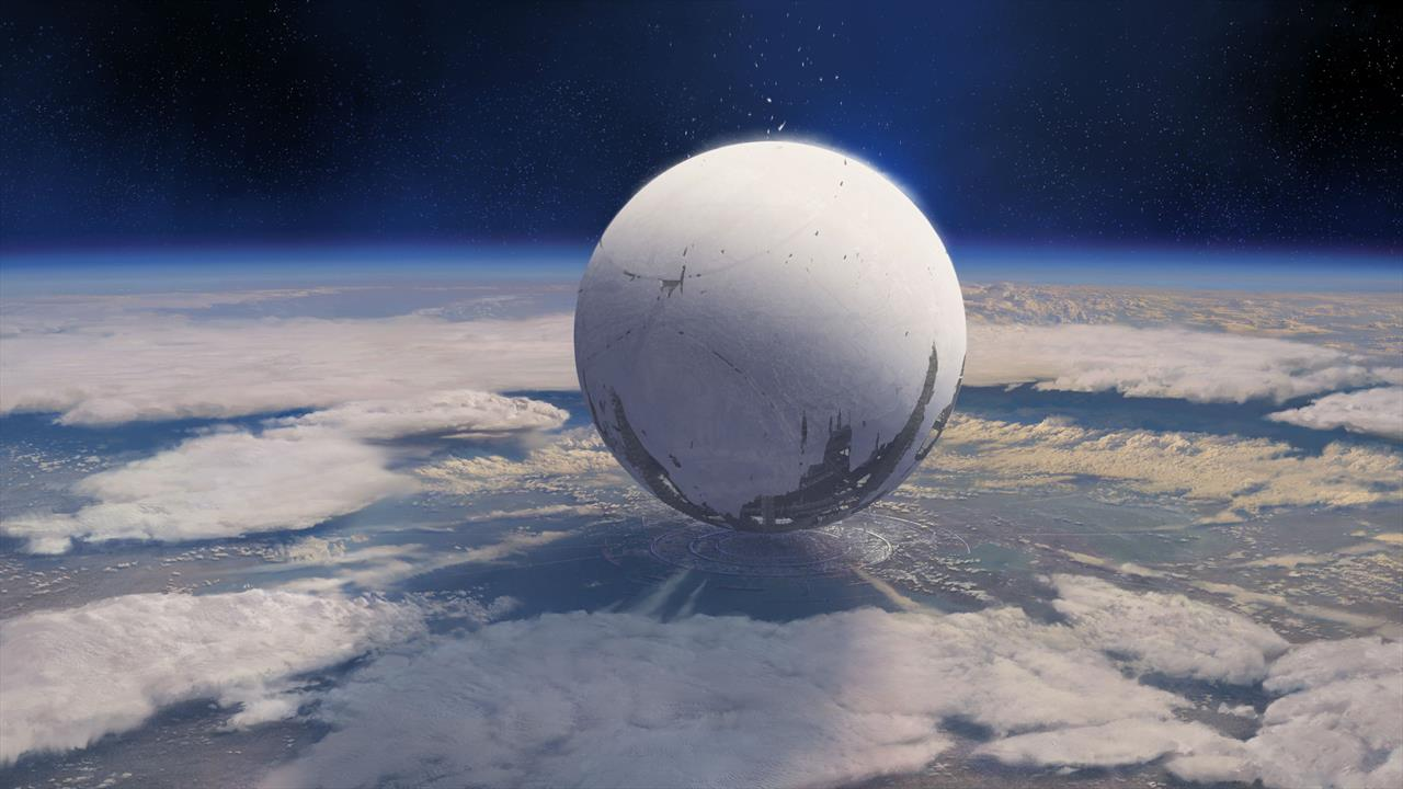 Destiny 2 Will Have More Of A Story This Time Around