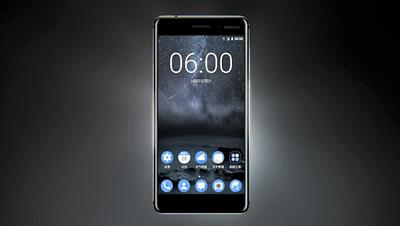 Nokia 6 sold out in a minute in China