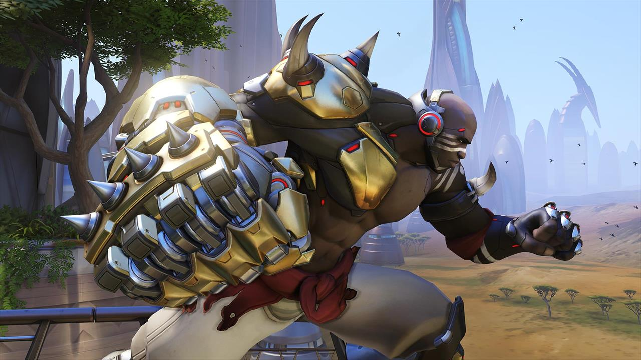 Doomfist set to hit Overwatch public servers sooner than expected