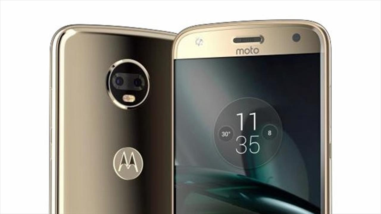 Moto x4 pricing details revealed ahead of official launch