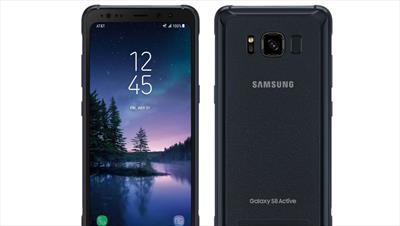 Samsung launches Galaxy S8 Active