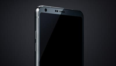LG G6 to feature two 13MP cameras