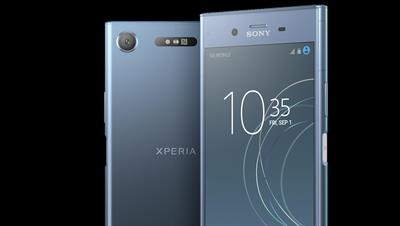 Sony Mobile unveils 3D scanning smartphones