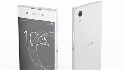Sony Xperia A1 to reach Europe by April 10
