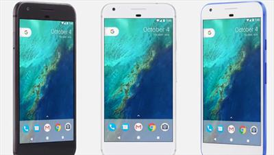 Google may launch third smartphone in 2017