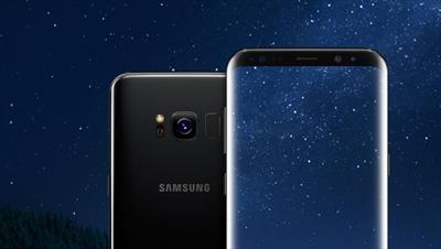 SquareTrade raises Galaxy S8 cracking concerns