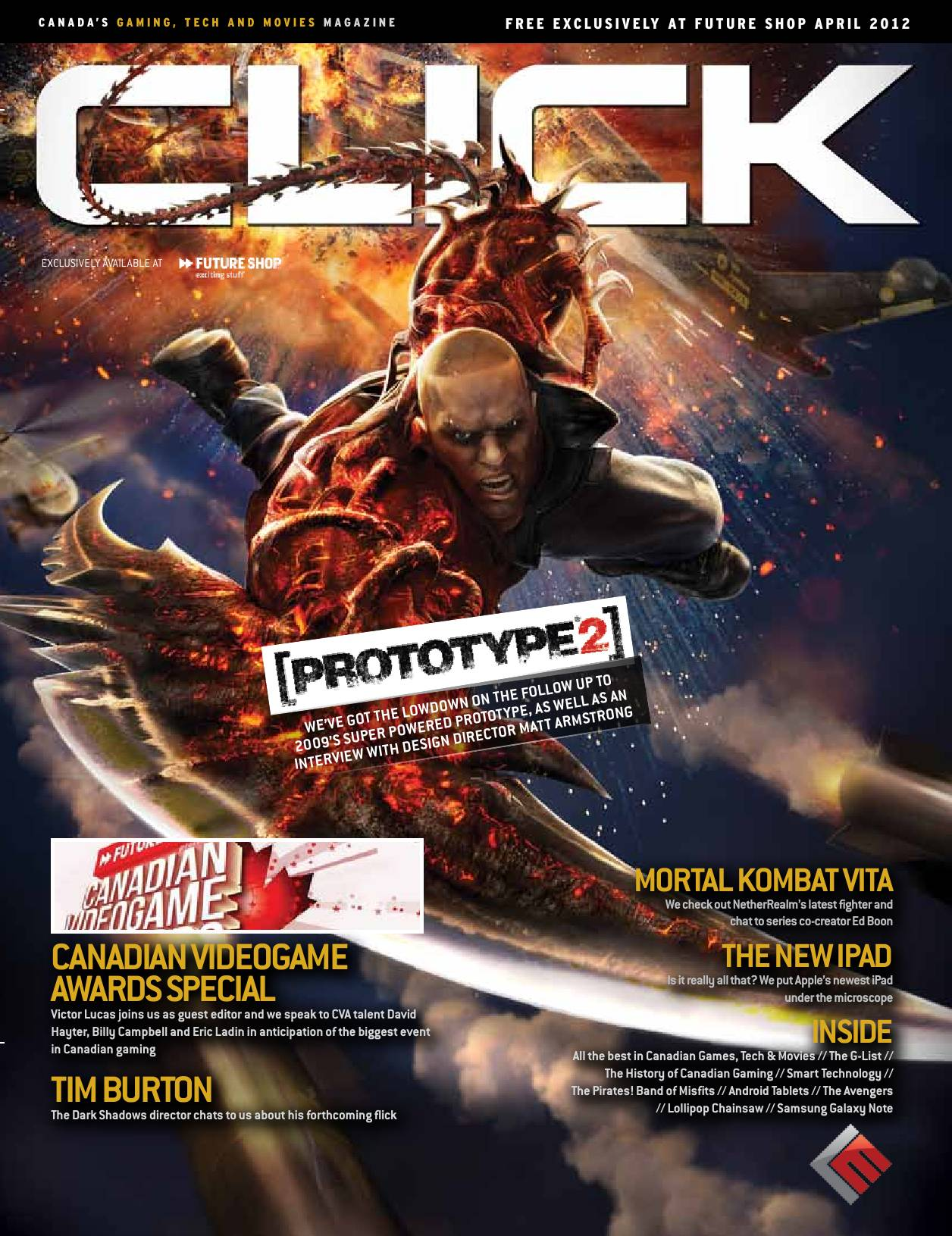 Click Issue 2