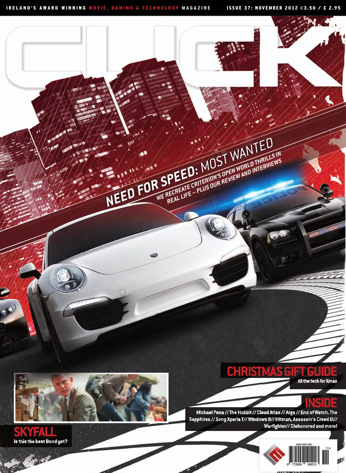 Click Issue 37 Nov 2012