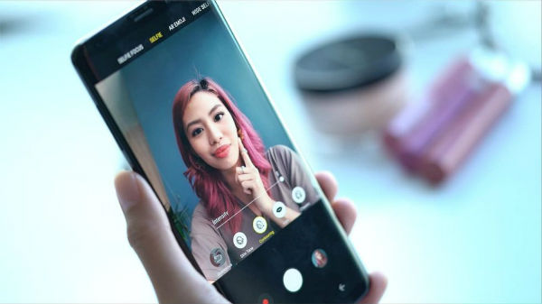 Why we love the Galaxy S9 camera | The Lowdown
